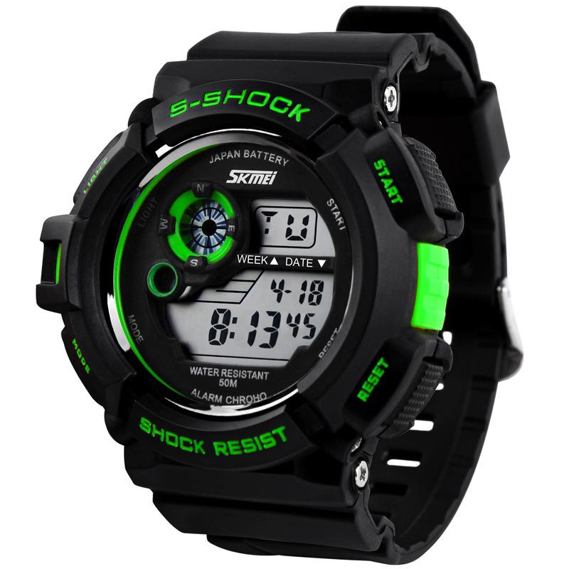 наносить часы g shock sport твоей