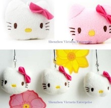 popular hello kitty cell phone strap