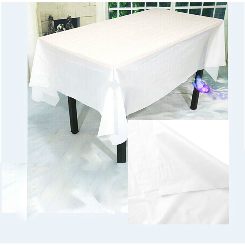 table cover table cloth party supplies tableware wedding baby shower