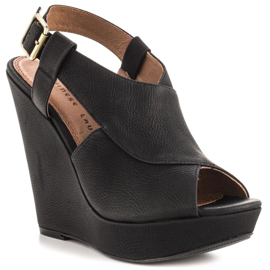 Wedge Sandals 3 Inch Heel