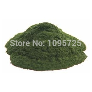100% Nature chlorella powder with free shipping 1kg package<br><br>Aliexpress