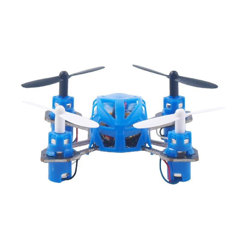 LH X9 Professional Micro Pocket Drone 4CH 6Axis Gyro Mini Drone Quadcopter Blue Red White Mini