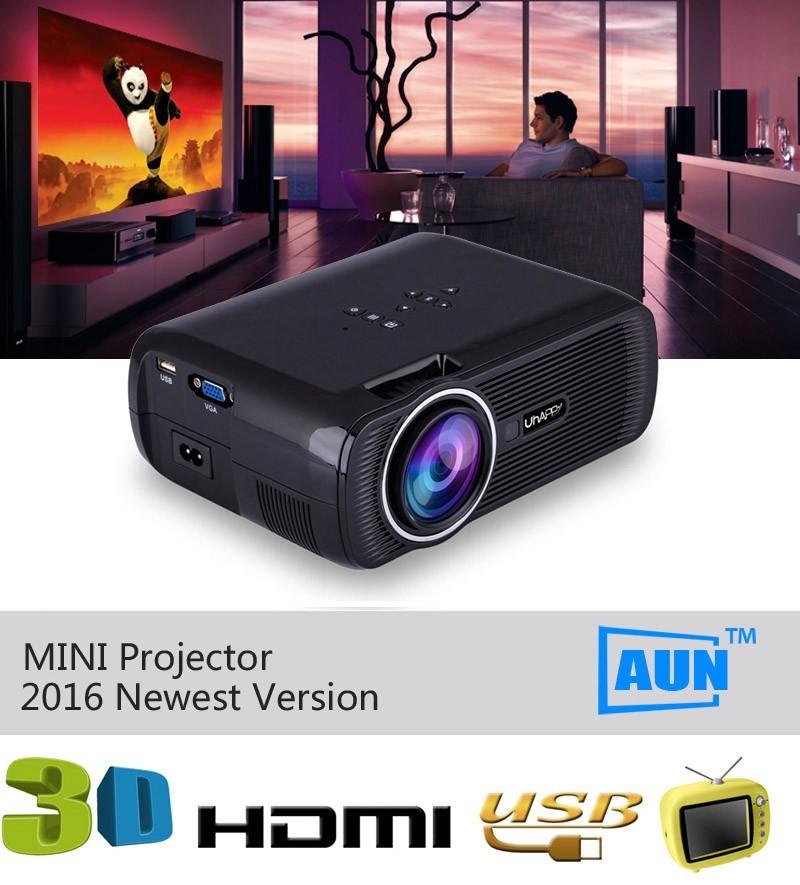 video proiector 3d