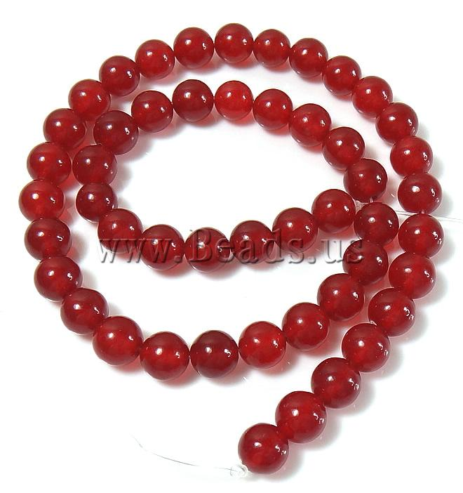 Free shipping!!!Natural Marble Beads,Kawaii,, Round, 14mm, Hole:Approx 1.5mm, Length:Approx 15.5 Inch, 10Strands/Lot