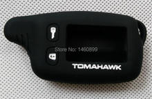 TW9010 Silicone Case Key Chain Cover for Tomahawk TW-9010 TW-9030 TW-9020 Remote Control Keychain,TW 9010 9030 9020,TW9030TW9020(China (Mainland))