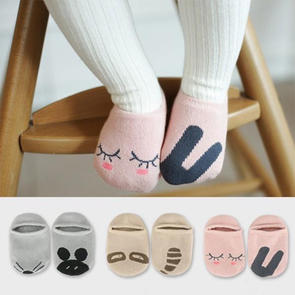 New Cartoon Unisex Child Socks Baby Toddler Girl Boy Boat Socks Spring Fall Cotton Socks 1 Pairs(China (Mainland))