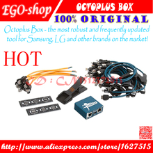 Octoplus Box Full Set for Samsung For LG+SE +Medusa JTAG Activation (Package With 22pcs cable set)(China (Mainland))