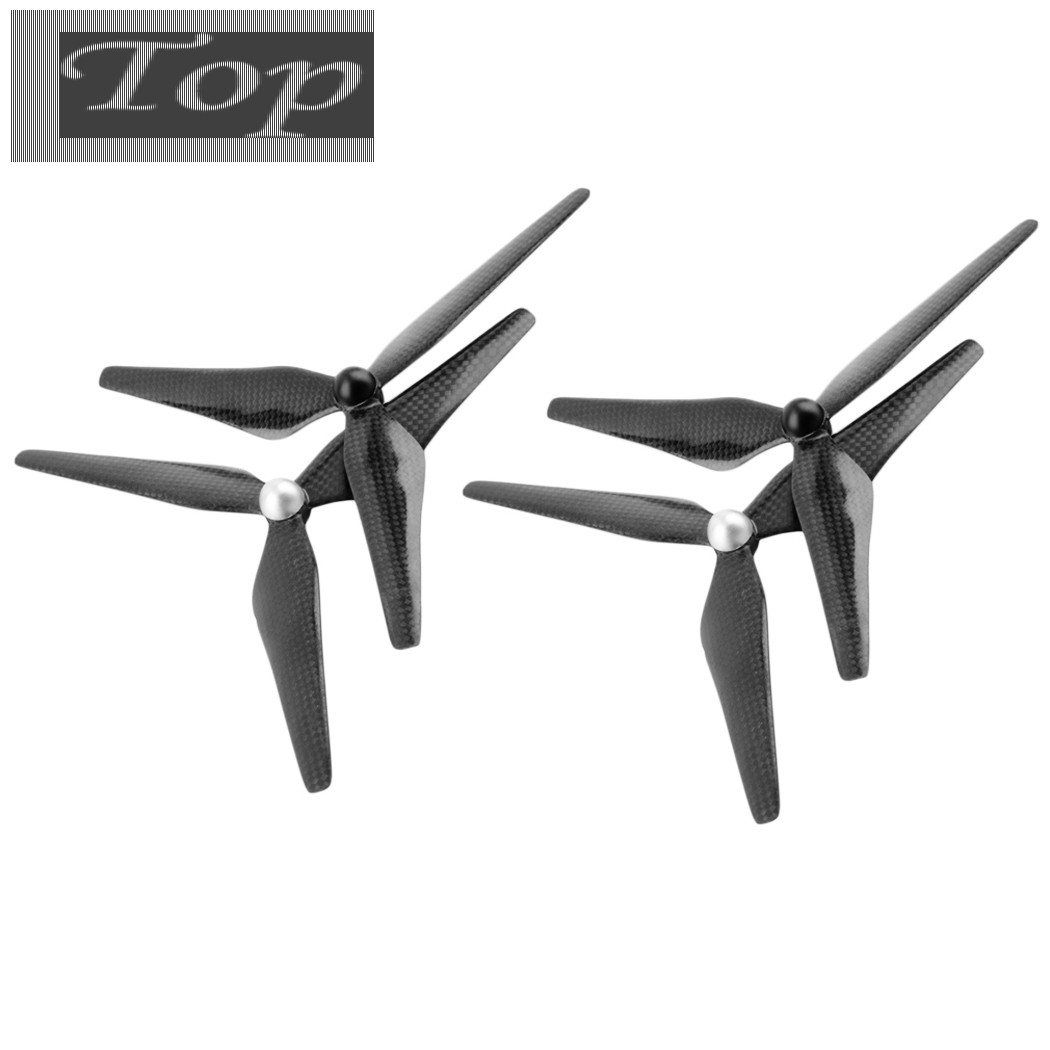 Fashion 2 Pair CW CCW Prop Blades Propeller for DJI Phantom 1&2 Vision 3 Helicopter Drone Main Replacement Spare Parts Free Ship