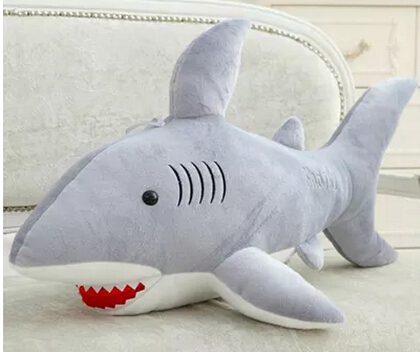 Buy The Great White Shark Doll Simulation