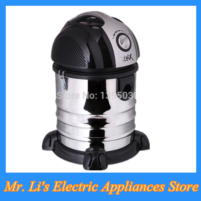 1pcs Household Water Filtration Vacuum Cleaner Wet and Dry Aspirator Dust Collector Water Bucket for Cleaning HA056(China (Mainland))