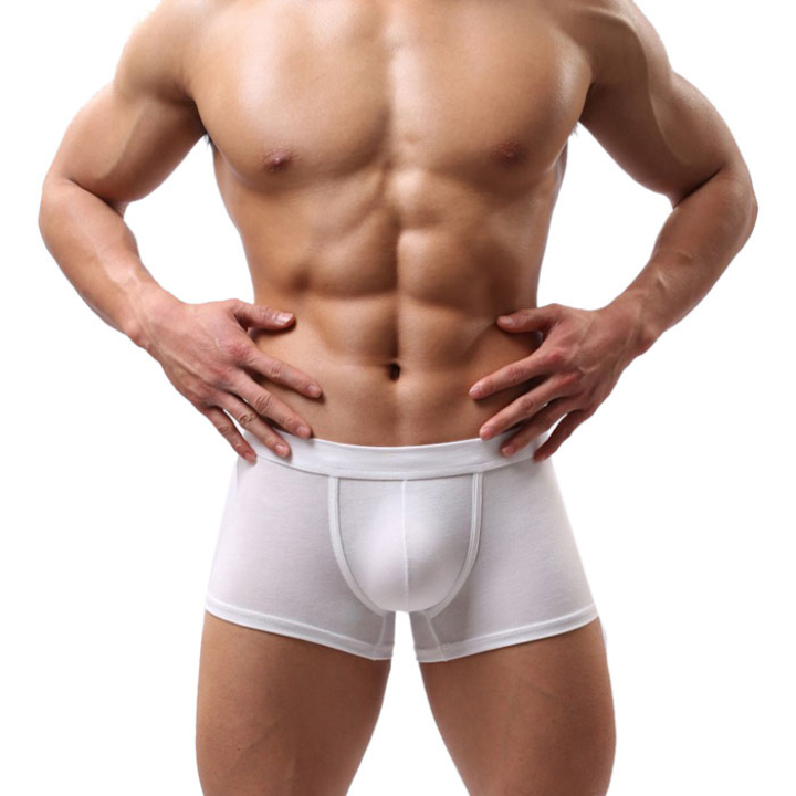 Creative New Sexy Underwear Men Men s Boxers Shorts Bulge Pouch soft Underpants
