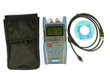 Optical Fiber Ranger 60KM OTDR Principle Tester Meter JW3304A FTTx font b Network b font Fiber