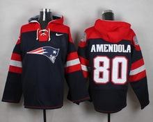 New England,Tom Brady,Rob Gronkowski,Julian Edelman,Danny Amendola customizable Sweater hoodies any name,camouflage(China (Mainland))