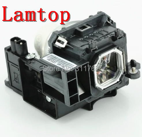 Фотография original  projector lamp with housing / projector lamps NP15LP for M230X / M260W / M260X / M260XS / M300X
