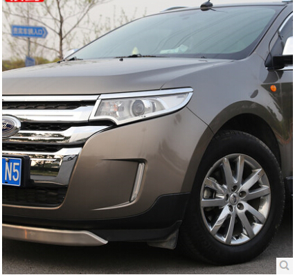 Automobile(2/p) car accessories Before the big lamp taillights is adapted for FORD EDGE<br><br>Aliexpress