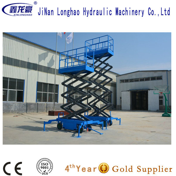 Scissor Lift Mechanism Mechanism Platform Lift