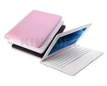 KINGDEL 10 inch Mini Notebook Computer with VIA 8880, 1G RAM, 8GB Storage, Android 4.2,wifi,webcam(China (Mainland))