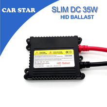 Buy 1X DC12V 35W Slim Xenon HID Replacement Electronic Digital Conversion Ballast H1 H4 H7 H11 9005 9006 Xenon kit Free for $6.17 in AliExpress store