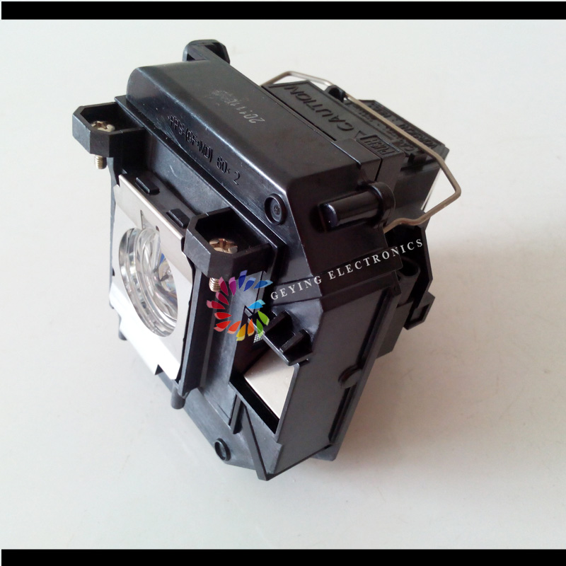 UHE230W projector lamp ELPLP61 / EP-V13H010L61 for Ep son EB-915W / EB-925 / EB-430 / EB-435W<br><br>Aliexpress