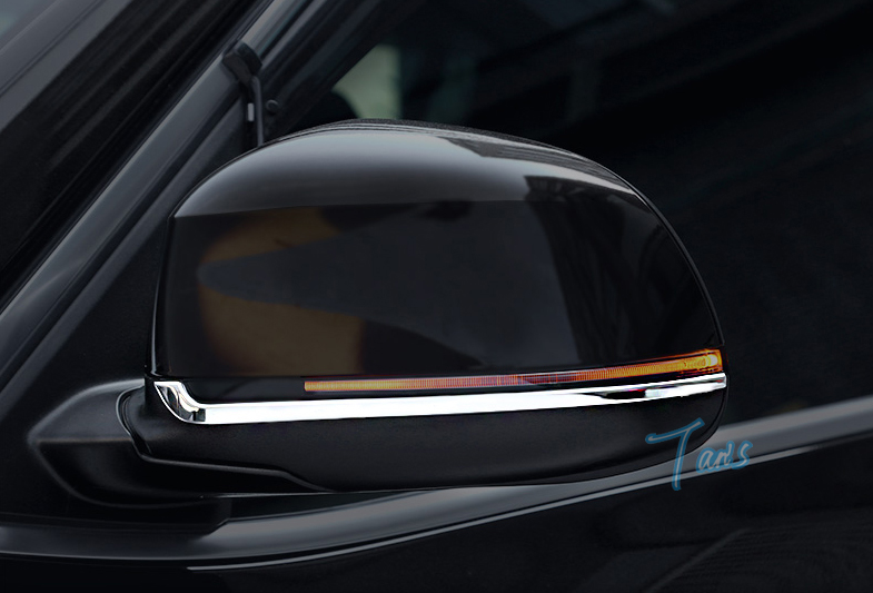 Free Shipping car Rearview Mirror Stainless steel decoration scuff bumper strip for bmw X3/X4/X5/X6<br><br>Aliexpress