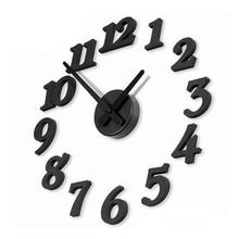 wall clock digital promotion