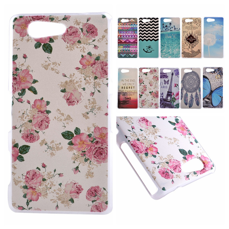 New Ultra Thin Plastic Hard Cover for Apple iPod Touch 5 6 Matte Skin Colorful Floral Printing Back Protective Cases for Touch6(China (Mainland))