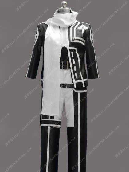 D.gray man Lavi.JR.Bookman second generation cosplay halloween costumeОдежда и ак�е��уары<br><br><br>Aliexpress
