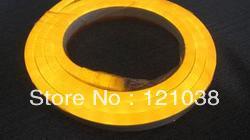 Energy Conservation!!!!LED Flex orange Neon Tube ROPE LIGHT 16x24mm(China (Mainland))