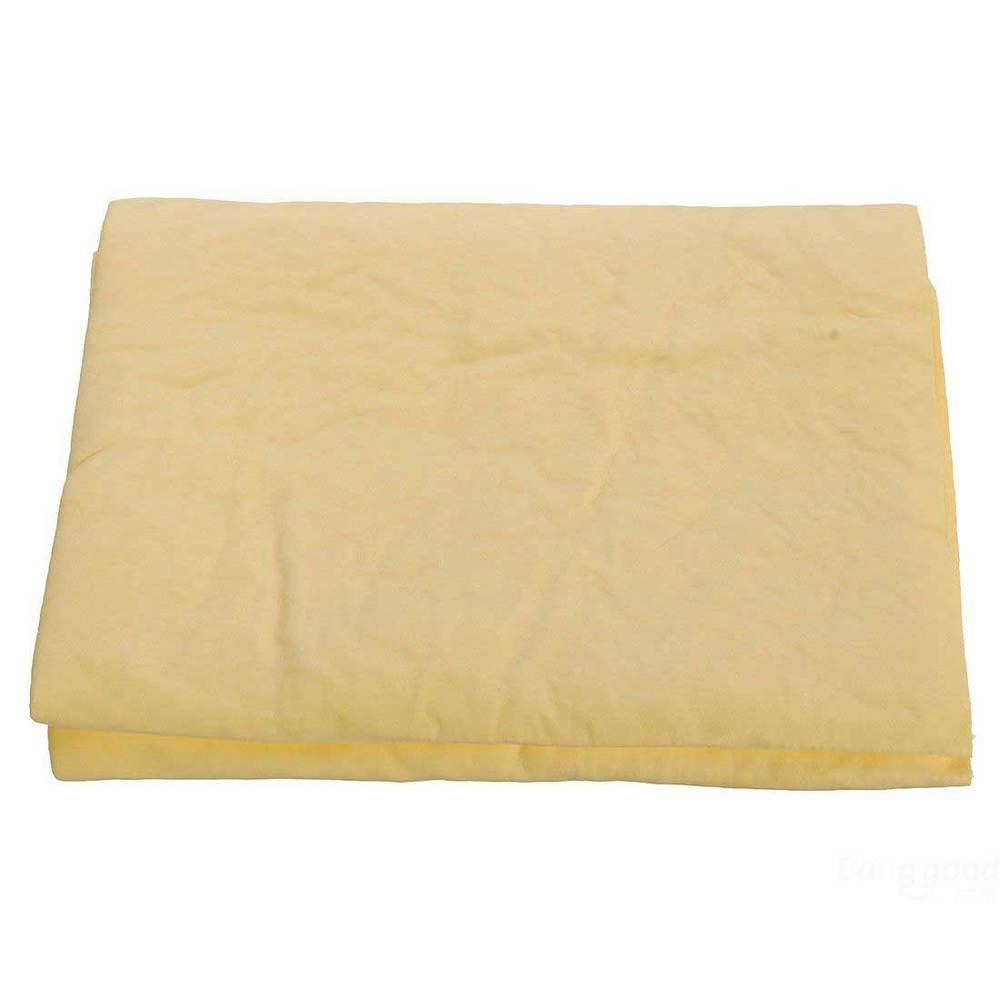 Craneford Magic PVA Car Wipe Washing Chamois Leather Cleaning Towel(China (Mainland))