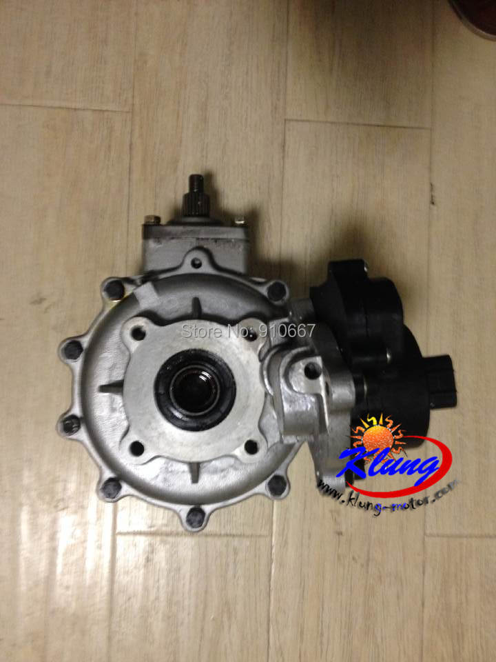 new 500cc atv utv rear open differential with differential lock for buggy ,quad ,go kart from kLUNG(China (Mainland))