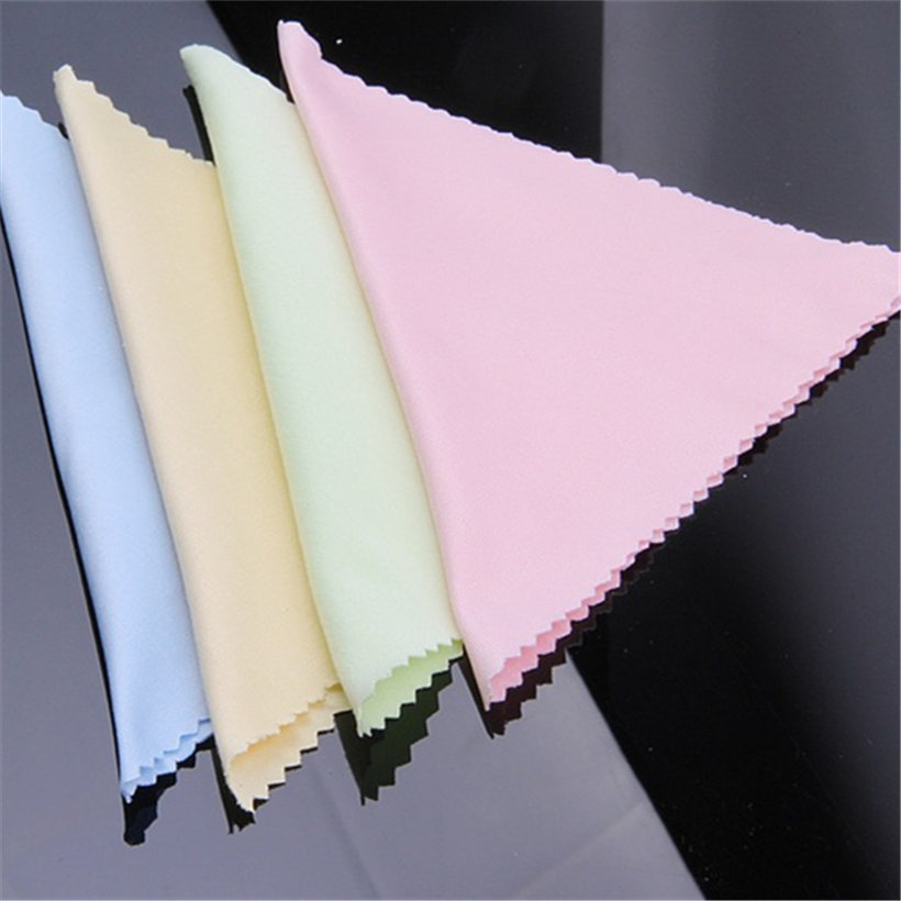 Гаджет  Cleaner Clean Glasses Sunglass Lens Cloth Wipes For Glasses Microfiber Eyeglass Cleaning Cloth For Mac Camera Computer Women