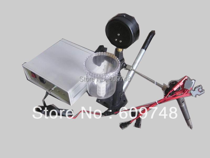 220 В общий топливной форсунки ( HY-CRI-700 ) конкурентоспособная