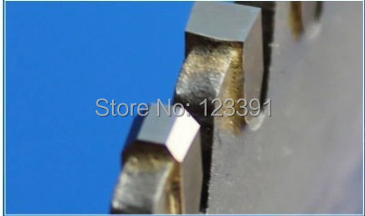 Promotion sale of 455 4 4 30 25 4 120Z tct saw blades for aluminum alloy