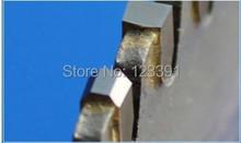 Venta de la promoción de 455 * 4.4 * 30 / 25.4 * 120Z tct hojas de sierra para puertas de aleación de aluminio / ventanas / cortina / pared / tubo / barra de alambre / metal blando