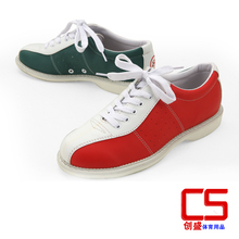 Johnsen bowling supplies manufacturers selling special bowling shoes public bowling shoes CS-01-15(China (Mainland))