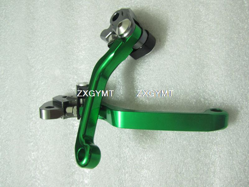Offroad Motorcycle Hand Lever fit Honda Cr 125 250 05-07(China (Mainland))