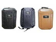 2015 phantom 3 Standard Hardshell Bag Backpack Shoulder Carry Case Hard Shell Box for DJI Phantom 3s FPV Drone Quadcopter