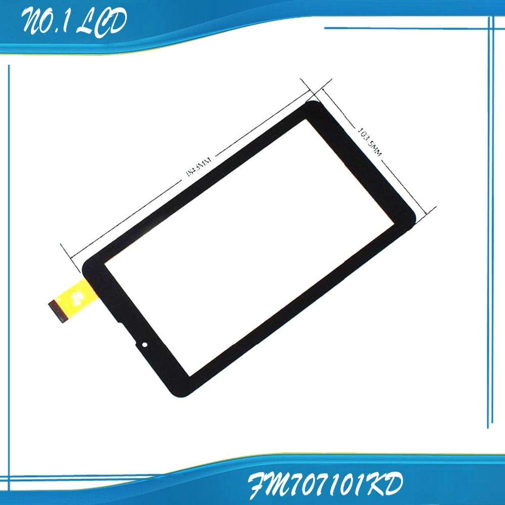 "Гаджет  New touch screen 7"" Digma Hit 3G ht7070mg Tablet Touch panel Digitizer Glass Sensor Replacement Free Shipping None Компьютер & сеть"