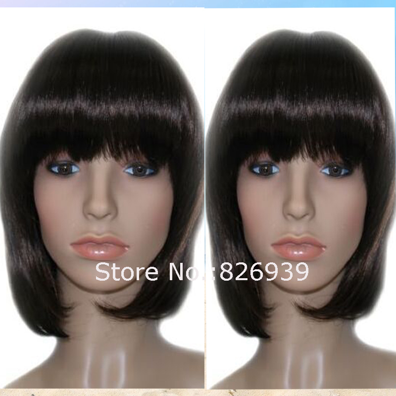 how to cut and style lace front wig
