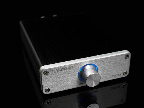Аудио усилитель Topping TP23 TA2021B ClassT USB PCM2704 UDA1351TS