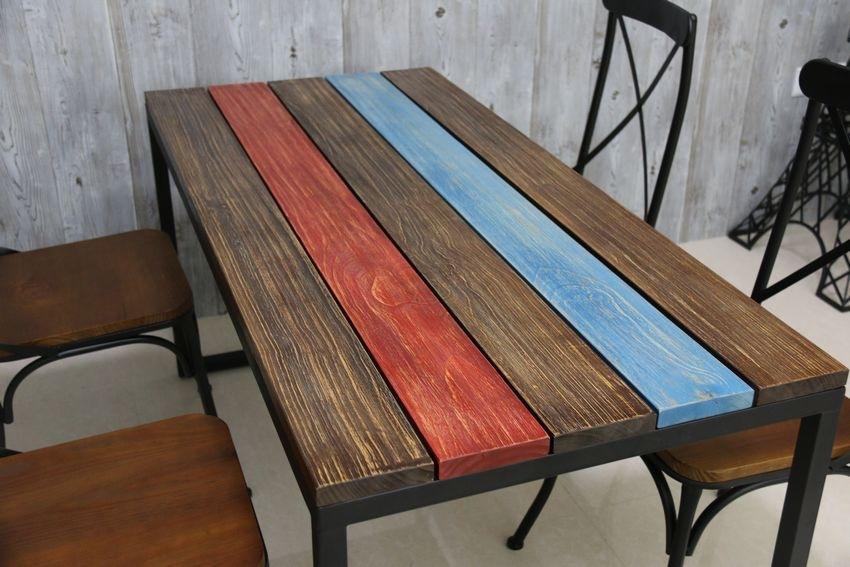 Europa y am rica para hacer el viejo retro color stripes for Comedor estructural