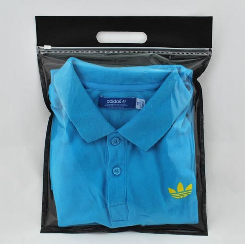 35*27CM 10 HIGH QUALITY! Shopping Packaging Plastic Non-woven Bag clothes, t shirt - Ningbo Huahui Co.,ltd store