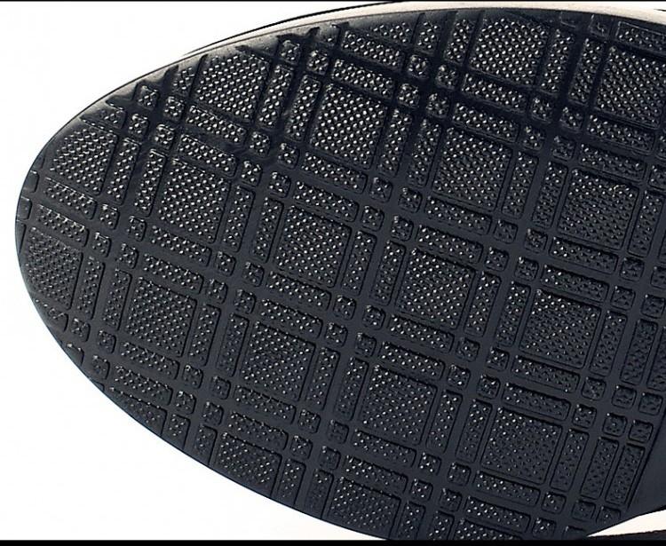 Nuevas mujeres botas de tela de encaje hasta la rodilla botas mujeres motorcycle Boots piso Casual alto Punk mujer zapatos – envío gratis AS0232