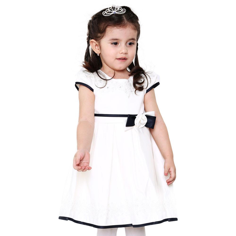 Платье для девочек NIMBLE baby ruched NBA11375