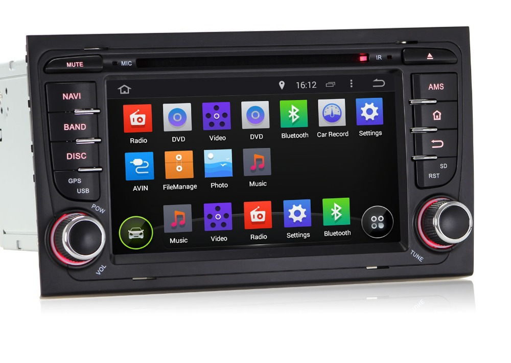2Din Suzuki Grand Vitara 7 Android 4 4 2 Car DVD GPS Bluetooth Wifi 3G Radio
