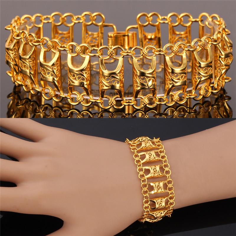 Золотые браслеты эксклюзивные женские