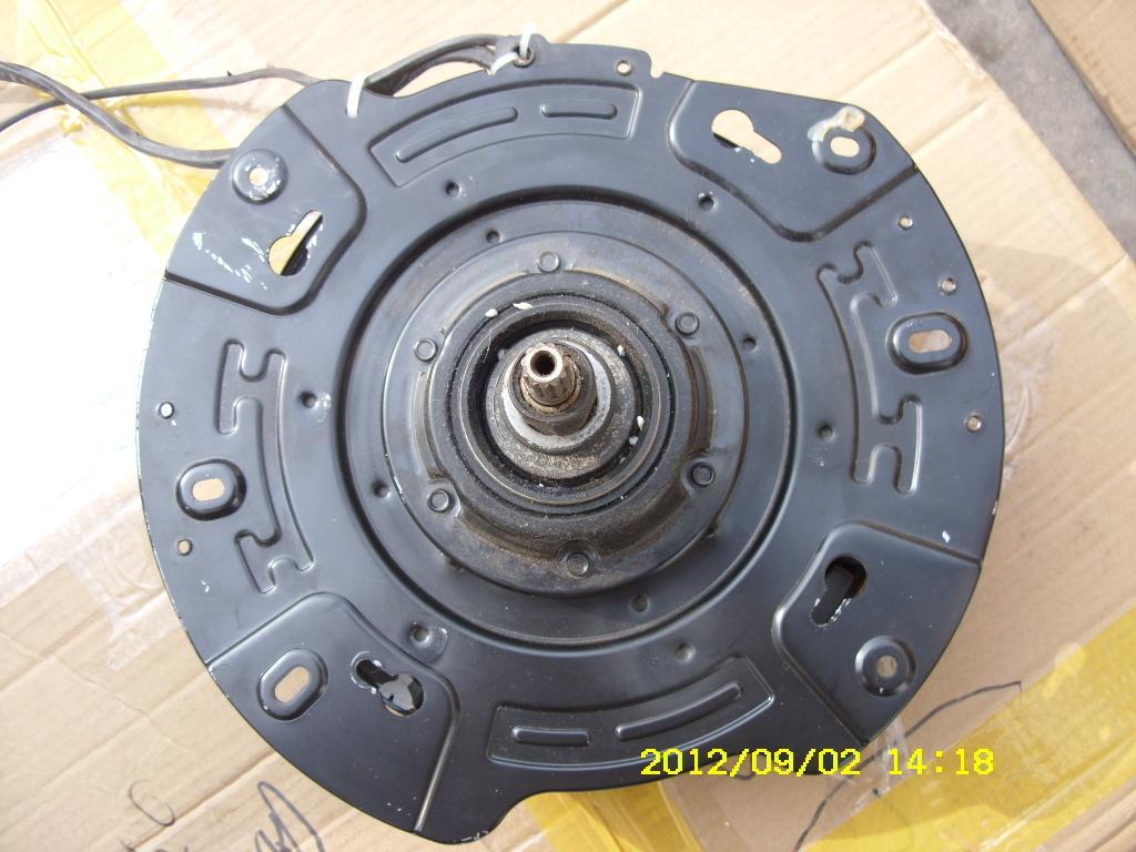 Washing machine motor motor direct drive motor xqs70 for Direct drive motor washing machine