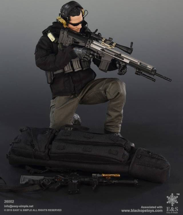 1/6 scale Military Figure doll Black operation field agent langley.12 action figures doll.collectibleModel toys and gifts<br><br>Aliexpress