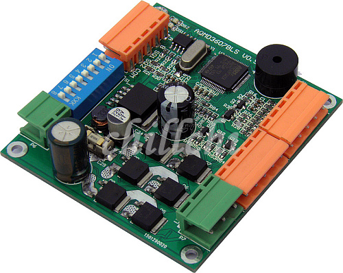 Popular pid speed controller buy cheap pid speed for Brushless dc motor drive