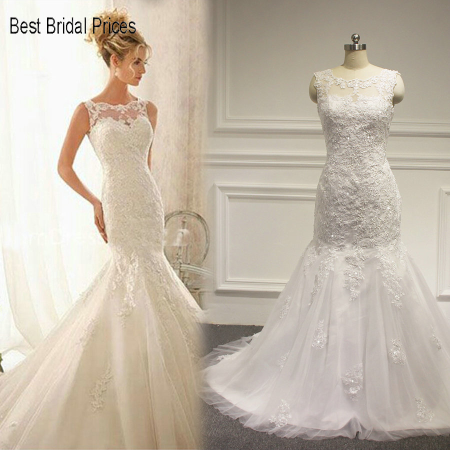 Wedding Gowns For   China : Mermaid china wedding dresses in from weddings